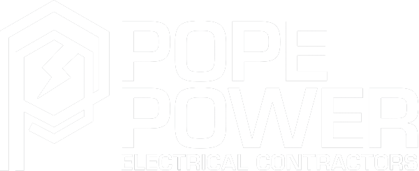 Pope Power Electrical Contractors in Folkestone